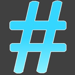 6080268246 40279ef4d6 m The Many Uses of #Hashtags