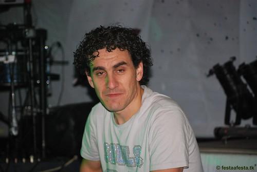 Grupo La Oca 2010 - 005 - Sanxenxo