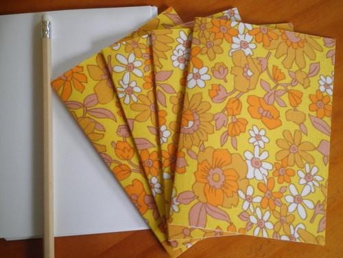 spring time floral cards