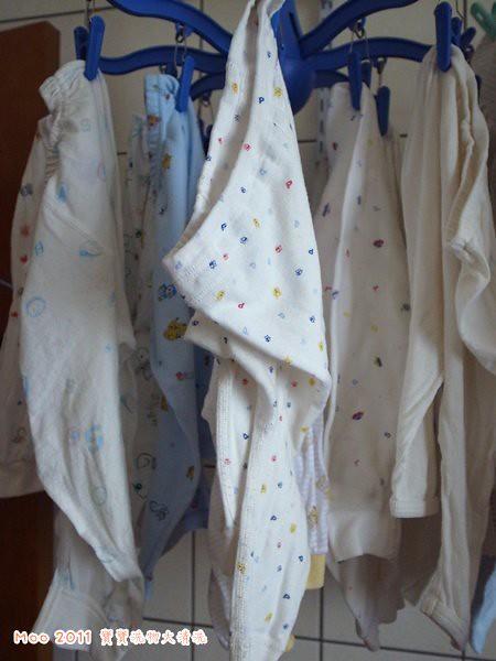 新生兒衣物清洗準備-第一批05