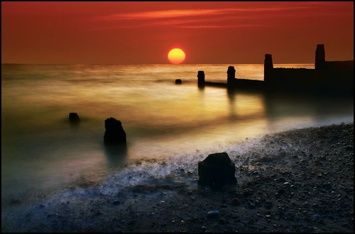 Whitstable Sunrise