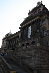 "National Museum (Národní muzeum, Prague (Prag/Praha) • <a style=""font-size:0.8em;"" href=""http://www.flickr.com/photos/23564737@N07/6083157364/"" target=""_blank"">View on Flickr</a>"