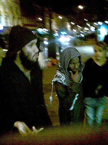 random street guys
