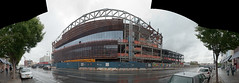 Barclays Center Arena panorama (threecee) Tags: newyorkcity usa newyork brooklyn unitedstates atlanticavenue places neighborhood northamerica newyorkstate prospectheights fortgreene 6thavenue flatbushavenue atlanticcenter atlanticyards barclayscenter otherkeywords tracycollinsphotography dsc8107 block2002