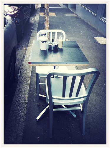Joe Black, Surry Hills
