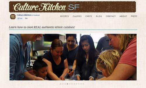 Culture Kitchen