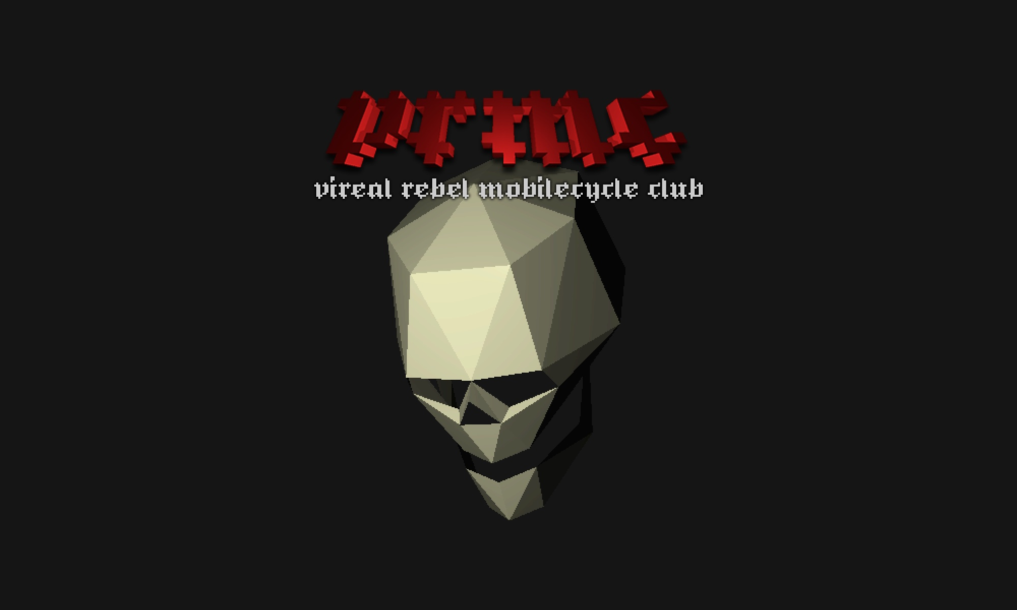 VRMC - Beta - Vireal Rebel Mobilecycle Club / Urania / 22.09, 15:00