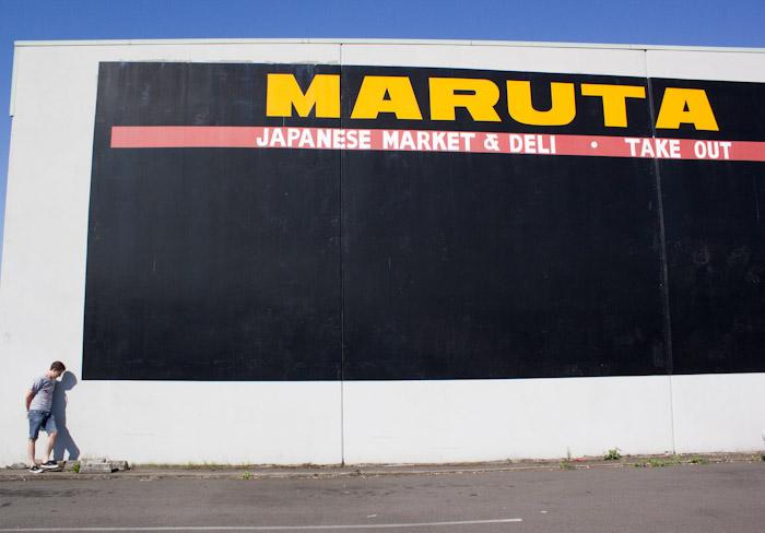 Maruta.