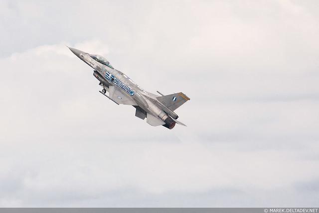 Grecki F-16
