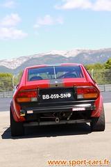 Alfa Romeo GTV6 14