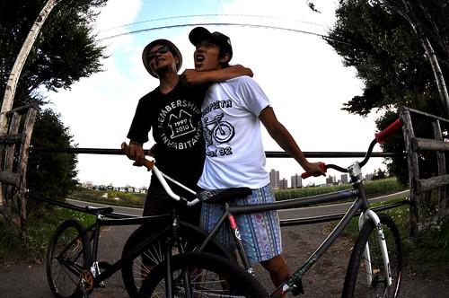 Andy&Syen