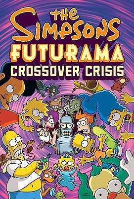 simpson-futurama-crossover
