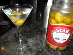 Martini Making 10
