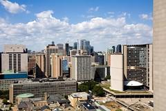 Toronto (C) August 2011