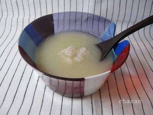 大根のスープ by Poran111