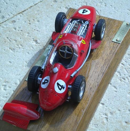 Ferrari Dino 246 F1 World