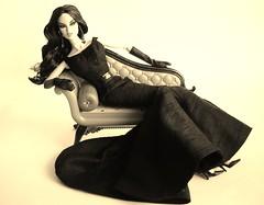 PORCELAIN BEAUTY KESENIA (Rod_Dolls) Tags: new jason beauty fashion von m concerto collection agnes wu closeups weiss porcelain royalty integrity 2011 kesenia