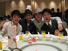 Leo Forum 2011 Day 2