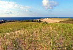 Dunescape II (jimflix!) Tags: sky lake nature water grass island sand michigan dunes dune lakemichigan panasonic sleepingbeardunes sanddunes m109 northmanitouisland leelanau dunegrass northmanitou nationallakeshore dunescape manitoupassage dunestrail sleepingbearpoint fz18 scenicsnotjustlandscapes jimflix sleepingbearpointloop sbdnl