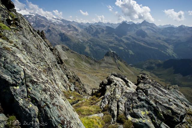 Cime della Val d'Ayas