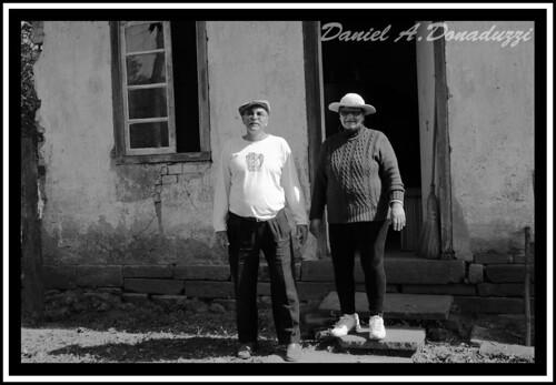 Seu Ricardo e Dona Bartíria