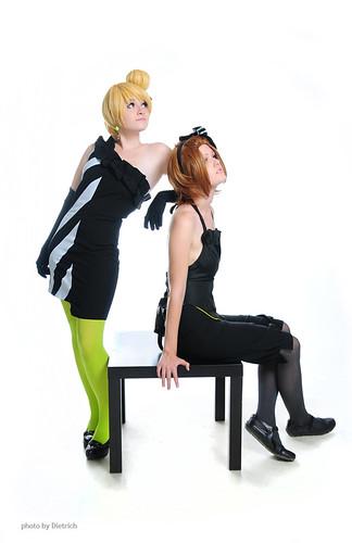 Tsugumi&Ritsu
