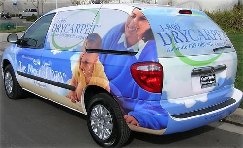 Vehicle wrap by MrBigCity