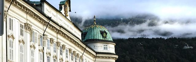 Hofburg, Innsbruck, Altstadt