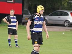 Old Redcliffians III v Bristol Harlequins II (Bristol Harlequins) Tags: rugby away 2nds 201112 oldredcliffians bristolharlequins