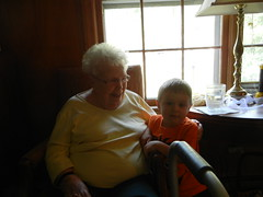 Happy 100th Birthday, Grammy!