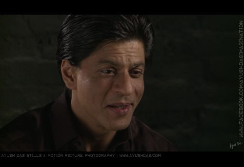 SRK shoot | No°25