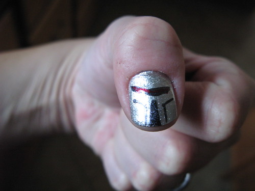 Cylon nail