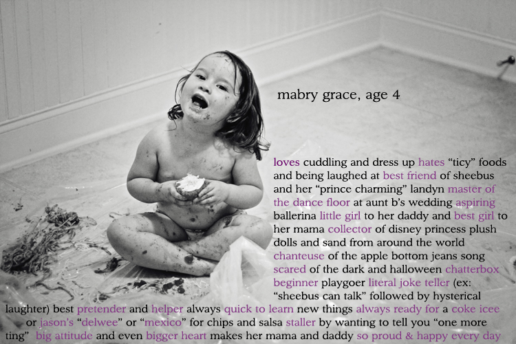 Mabry BDay #1