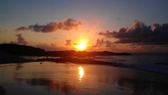 SUNSET BALLYLIFFIN
