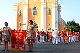 Banda Marcial da EMAPS - Itapetim - PE - 07.09.11 - 270 by portaljp