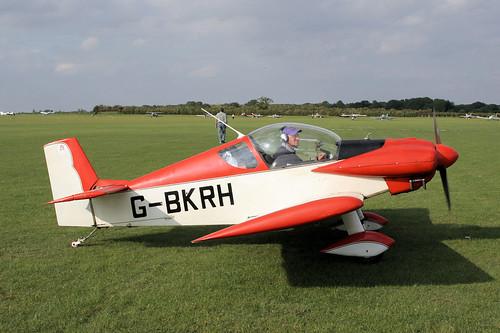 G-BKRH