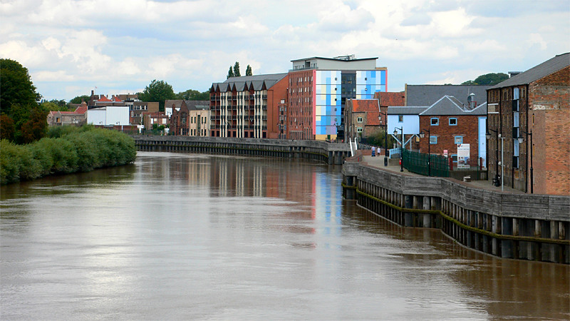 River Trent @ Gainsborough