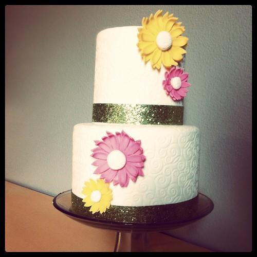 More fake cake