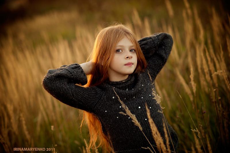 ВАЛентина. Снимала фотограф Ирина Марьенко.