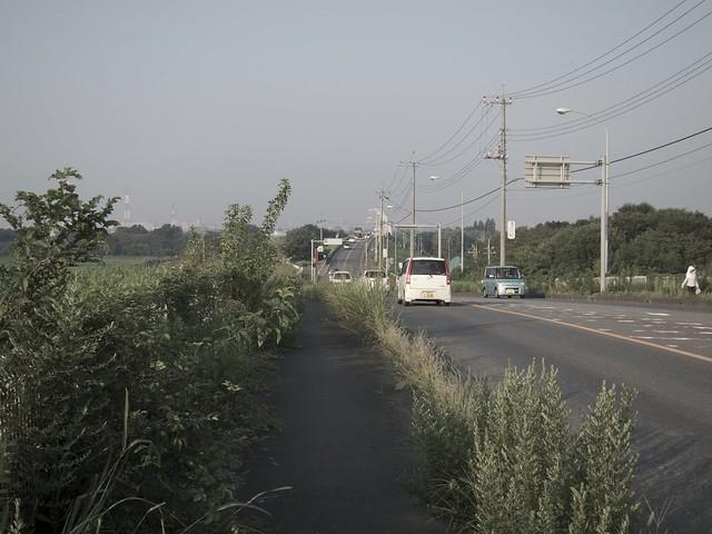 秋ヶ瀬橋50mm