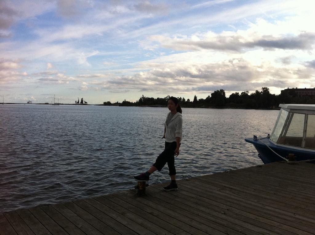 Helsinki jog