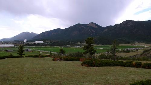 Academy Grounds