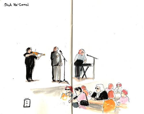 Shuk Ha Carmel02