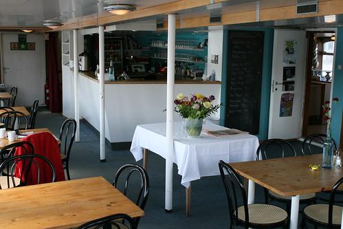 Innvik Café