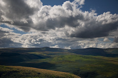 Breamish vally (Laura donothey) Tags: england landscapes bluesky northumberland northeast thecheviots breamishvalley