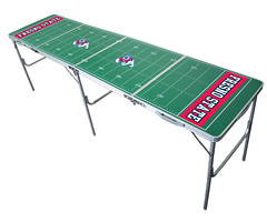 Fresno Tailgating, Camping & Pong Table