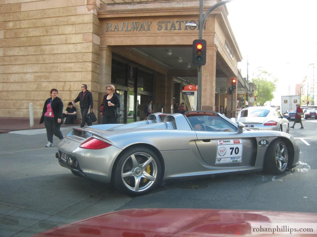 Cars Cameras Chronic Illness Random Car Spotting Porsche Carrera Gt