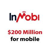 InMobi Raises $200 Million From Softbank, Japan
