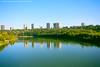 Downtown, Edmonton, AB, CA, (✿ SUMAYAH ©™) Tags: landscape edmonton abcanada صورطبيعه فلكرسمية سميةعيسى