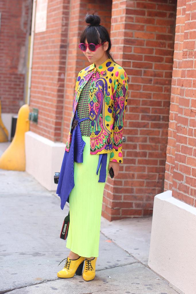 Susie Bubble multicolors